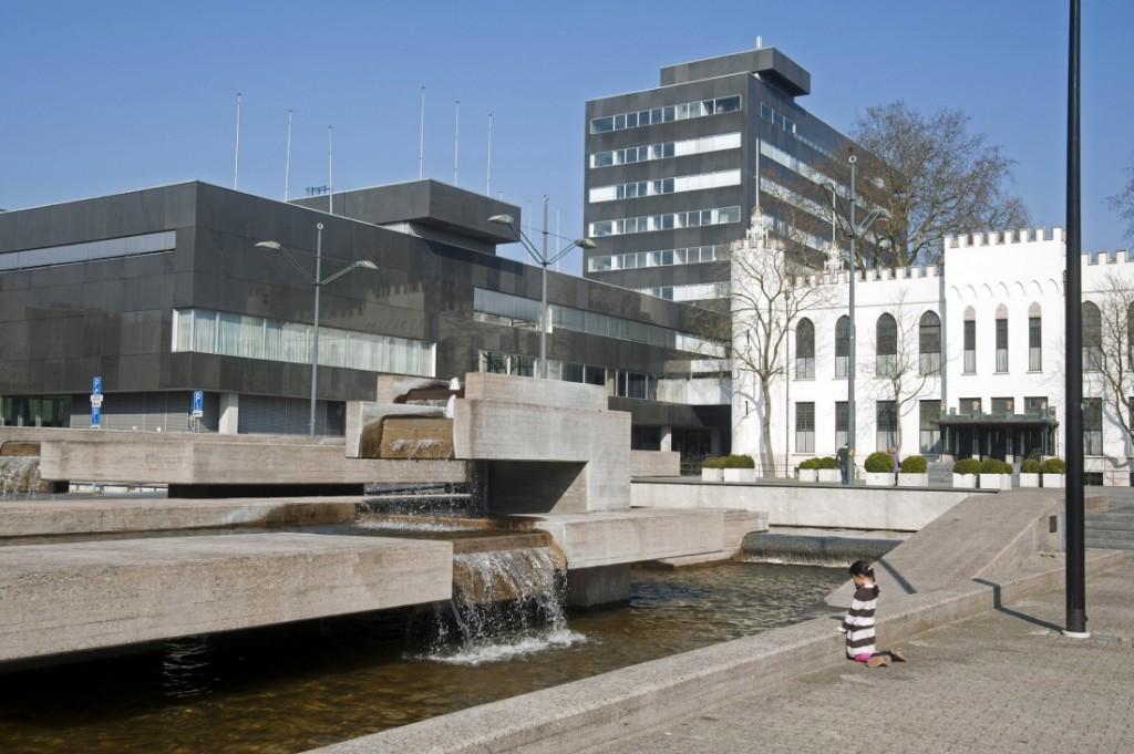 ensemble paleis stadhuis